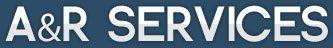 A&R SERVICES logo