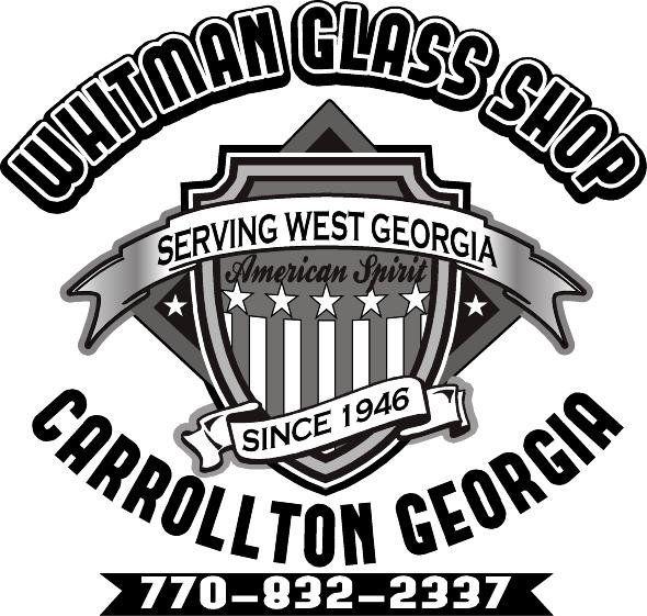 Glass Expert Repair/Install| Carrollton, GA | Whitmanu0027s Glass Shop