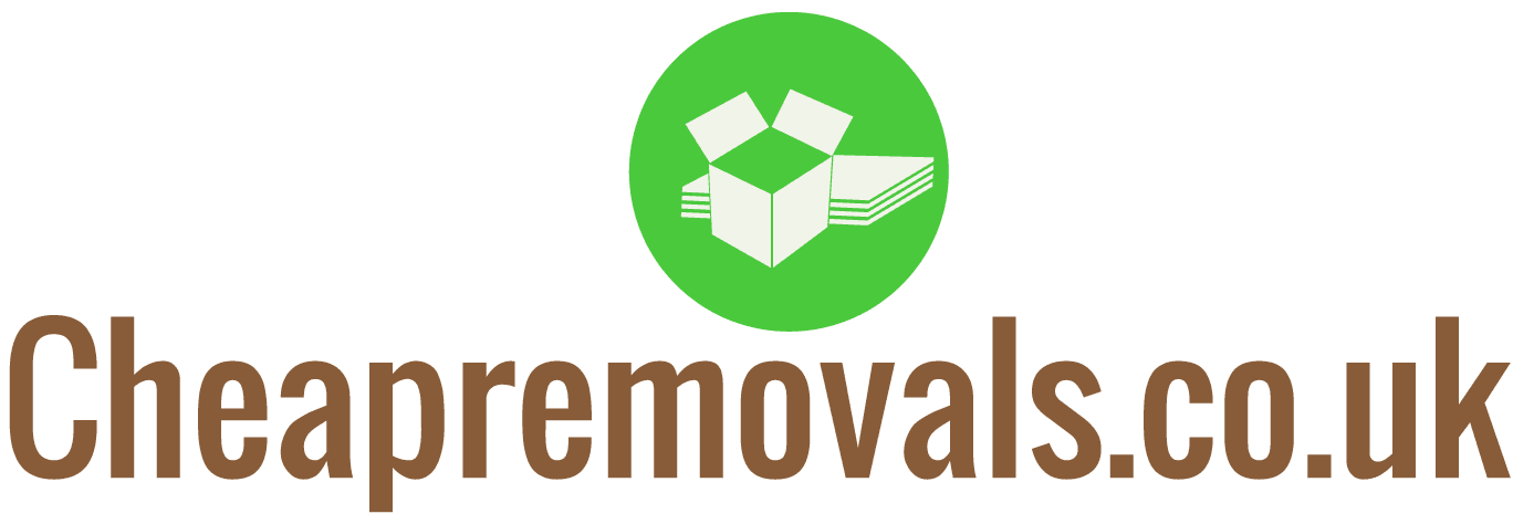 Cheapremovals.co.uk logo