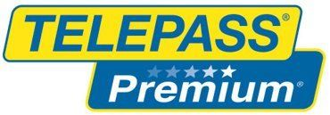 Logo TELEPASS Premium