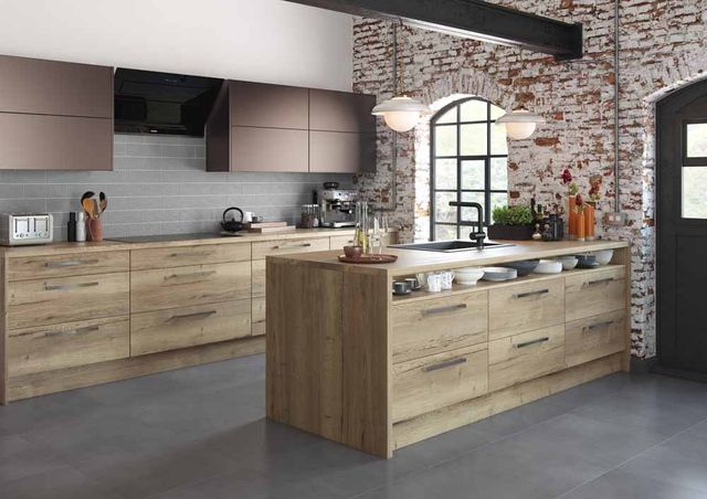 Bespoke Kitchen Designs In Devon By Heron Kitchens