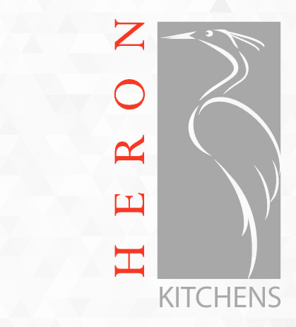Heron Kitchens logo