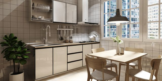 10 Kitchen Design Mistakes You Should Avoid - Part 1
