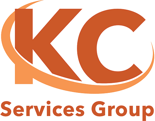 KC Services Group logo