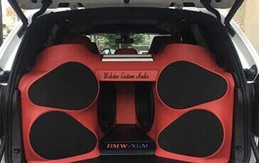 Custom Car Audio | Bronx, NY | Webster Custom Audio