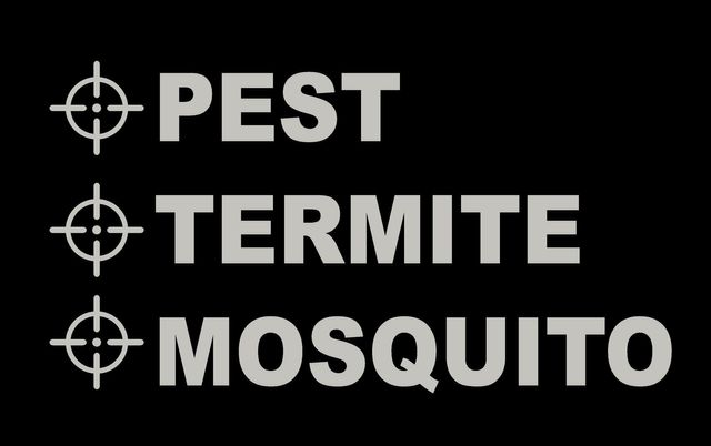 Professional Pest Control Service Massachusetts and Rhode Island
