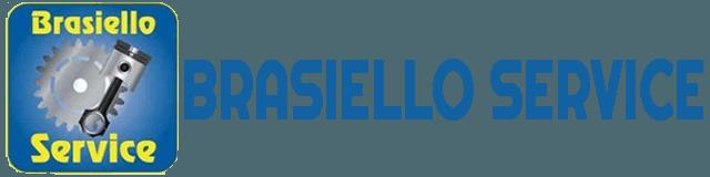 logo brasiello service