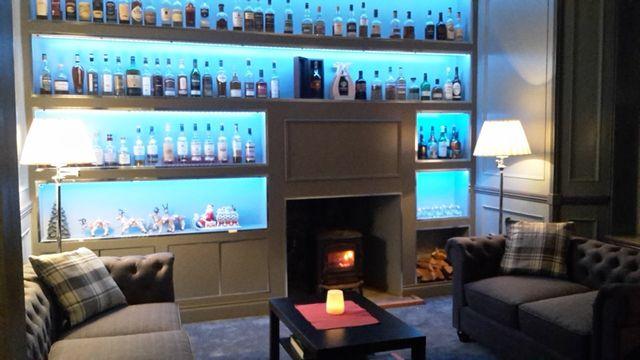 whisky ,shetland