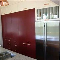 Wardrobe custom furniture design