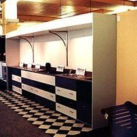 Custom design cabinet office furniture design