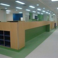 office furniture custom design