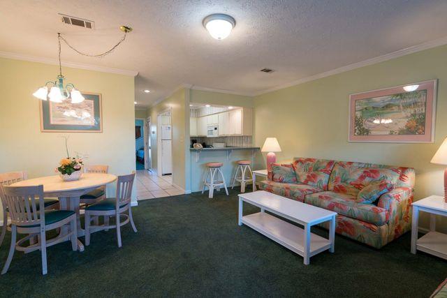 Motel Panama City Beach Florida Sunset Inn