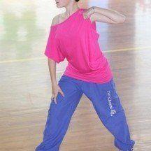 danza moderna, danza artistica