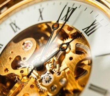 vendita orologi in oro