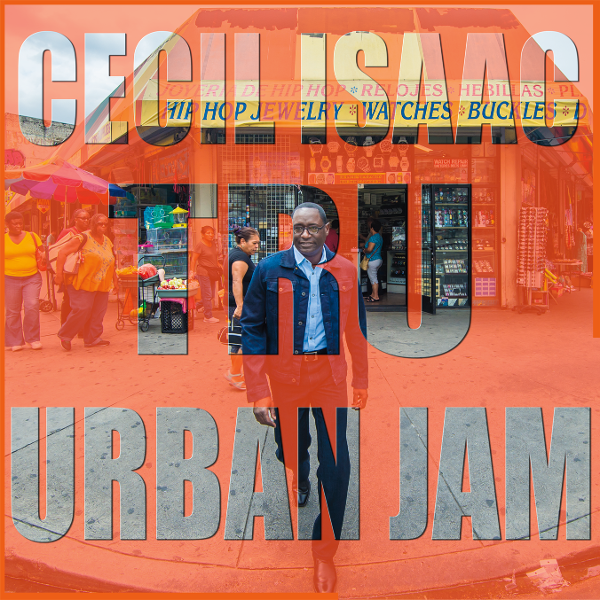music Cecil Isaac