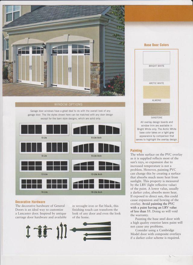 General Garage Doors Long Island Ny Arthur F Brand