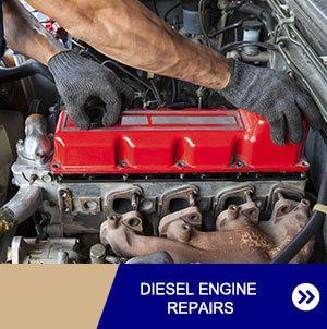 Diesel Engine Abilene, TX