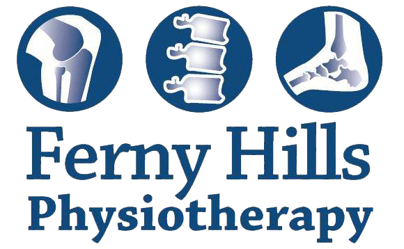 ferny hills physiotherapy logo