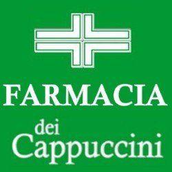 farmacia dei cappuccini-LOGO