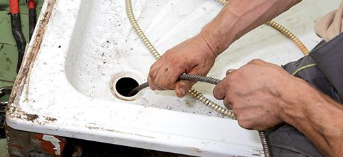 Drain cleaning services in Charlotte, NC