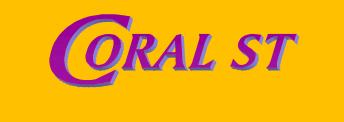 CORAL ST di Corsino Aldo - logo