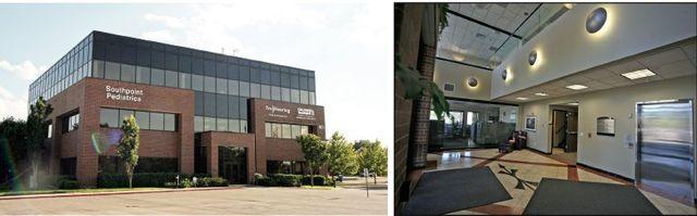 West Jordan Gateway Office Park   CW Management Corporation