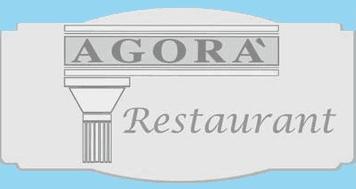 AGORÀ RESTAURANT - LOGO
