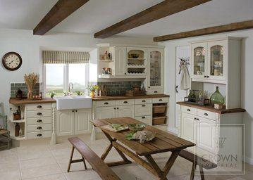 period style victoria kitchen