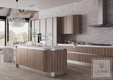 ultra modern zeluso kitchen