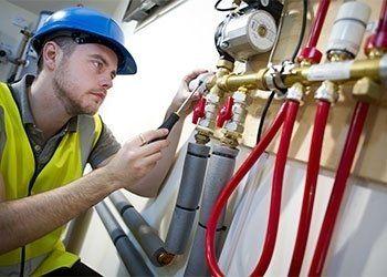 realizzazione impianti idrotermici