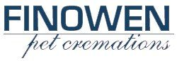 Finowen pet cremation logo