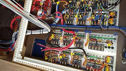 Marine electrical repairs in Southampton and Hampshire
