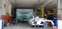 pratiche assicurative, lavaggio auto, carrozzeria