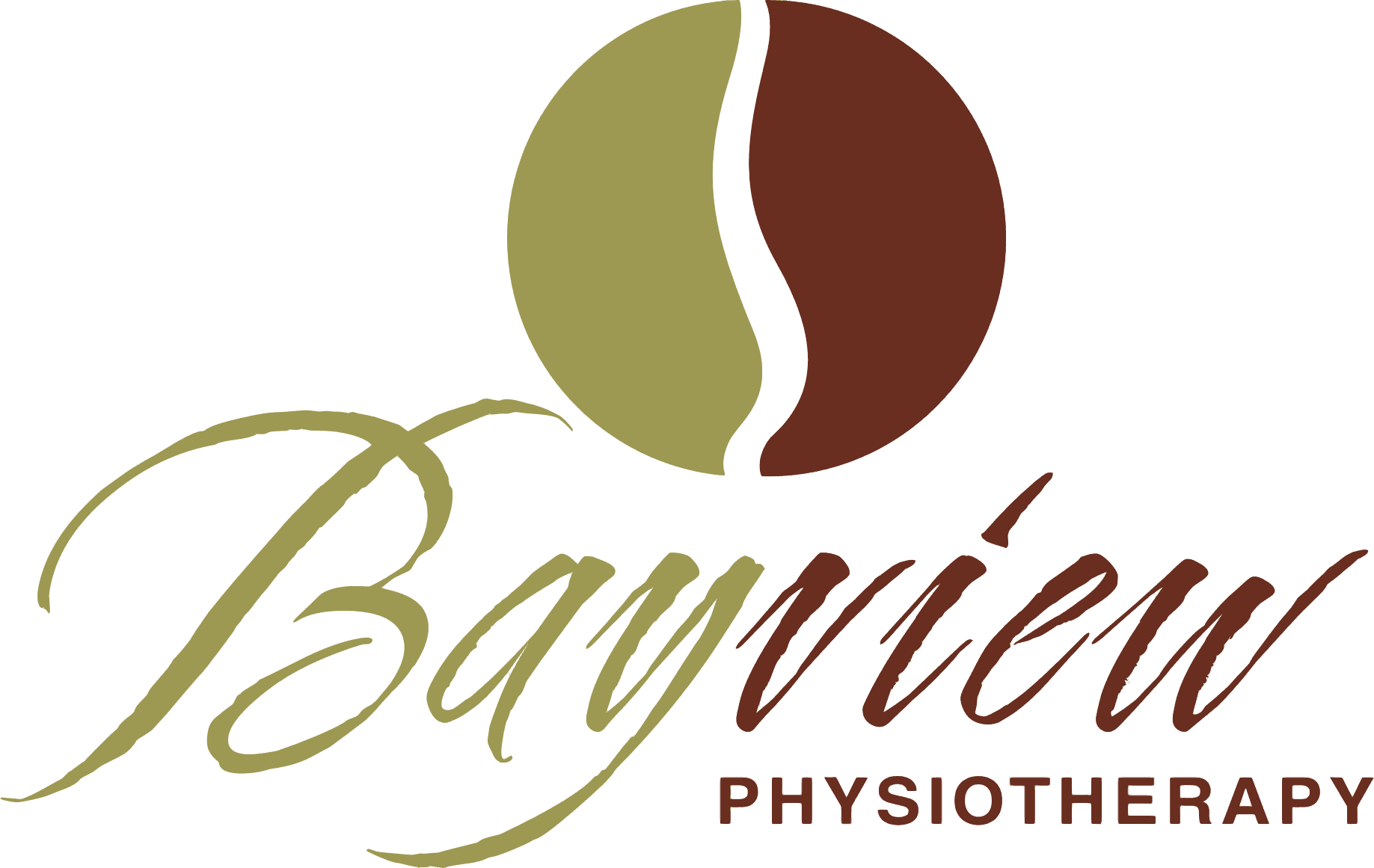 Bayview Physiotherapy Logo