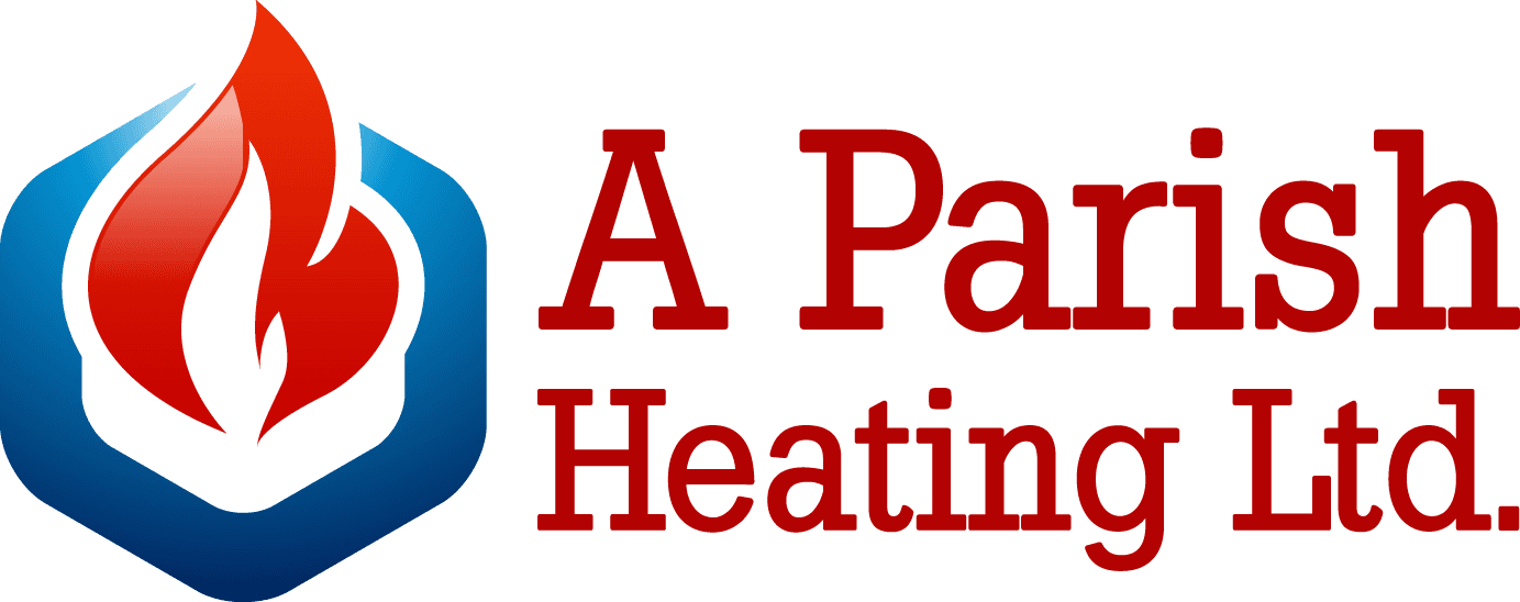 A Parish Heating Ltd logo