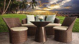 Come scegliere i mobili da giardino arredamento per giardino
