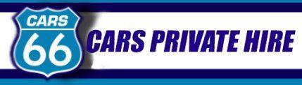 66 Cars company logo