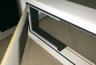 Tapparelle avvolgibili mezzolombardo tn ecofinestra - Isolamento cassonetti finestre ...