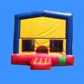 Modular Bounce House