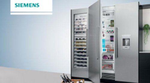 frigorifero siemens