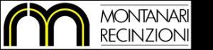 MONTANARI RECINZIONI - Logo