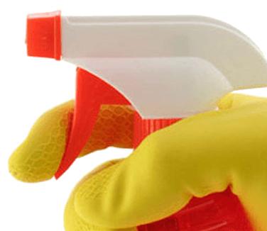 attrezzature per pulizia, prodotti per pulizia, rifiuti industriali