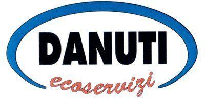 DANUTI ROBERTO ECOSERVIZI – Logo