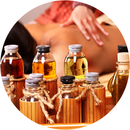 Body massage from exquisite beauty spa in maidstone for Exquisite mobile massage