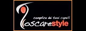OSCARE STYLE PARRUCCHIERI di MORA OSCAR - LOGO