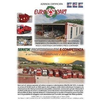 azienda certificata eurocart