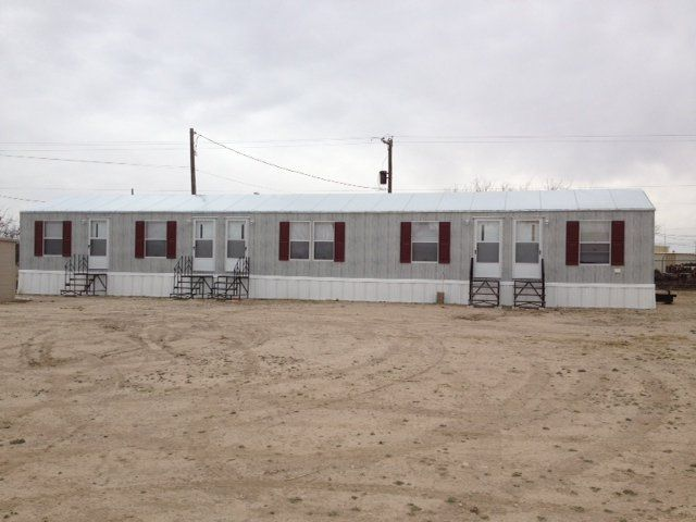 Services | Temporary Housing & Field Offices in Carlsbad, NM, Pecos