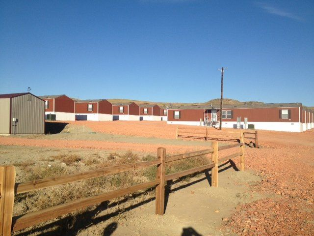 Equipment & Man Camps | Oilfield Housing in Kermit, Pecos, Odessa