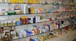 prodotti di bellezza, dermocosmesi, dietetica