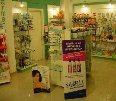 parafarmacia, farmaci da banco, vendita farmaci